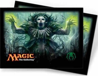 Протекторы Ultra Pro Sleeves: Magic - Korozda Guildmage, Horizontal (80)