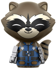 Енот-Ракета - Funko Dorbz: Guardians of The Galaxy 2 - Rocket