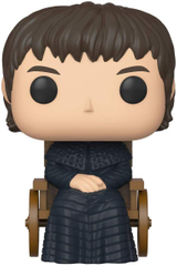 Король Бран Сломленный - Funko Pop TV: Game of Thrones: KING BRAN the BROKEN
