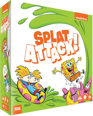 Nickelodeon Splat Attack!