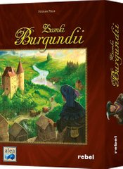 The Castles of Burgundy (Замки Бургундии)
