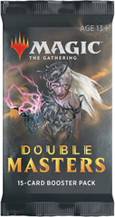 Double Masters: бустер Magic The Gathering АНГЛ