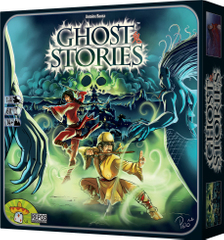Ghost Stories (second edtion)