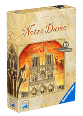 Notre Dame: 10th Anniversary (Нотр-Дам)