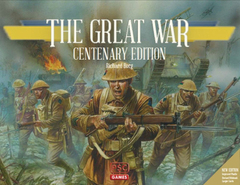 The Great War: Centenary Edition