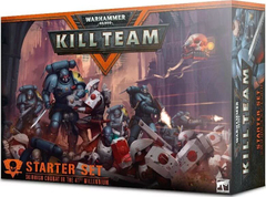 Warhammer 40,000: Kill Team Starter Set
