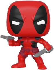 Дэдпул - Funko Pop Marvel #546: 80th First Appearance: DEADPOOL